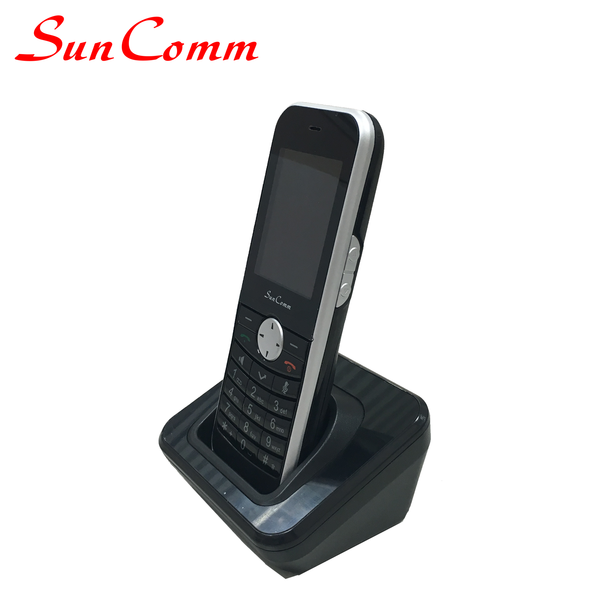 SC-9068-GH3G 3G WCDMA 900 2100MHz desktop fixed cordless telephone with SIM card interface