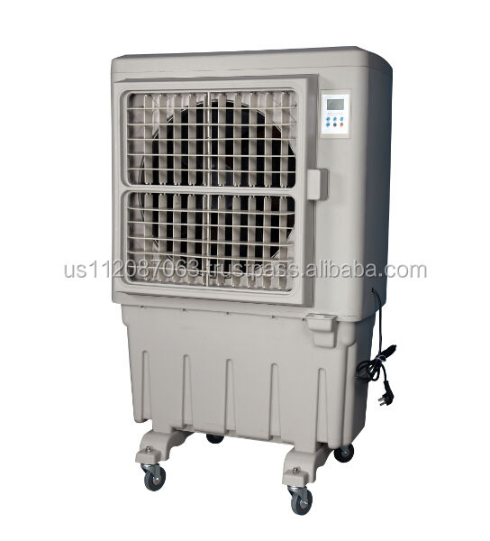 7000m3/h evaporative spot coolers for industrial/poultry