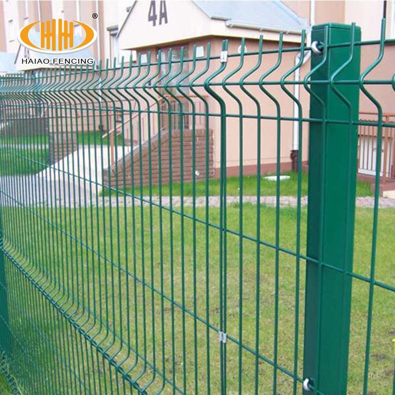 China made welded wire mesh fence clips sxt12 details