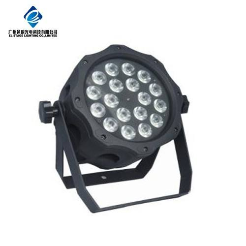Jual Hot 18*18 Rgbwauv Led <span class=keywords><strong>Par</strong></span> Can Lampu Panggung