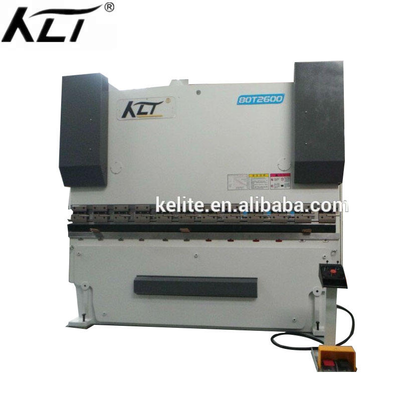 cnc press brake machinery used sheet metal bend iron plate stainless steel bending machine hydraulic press brake bender