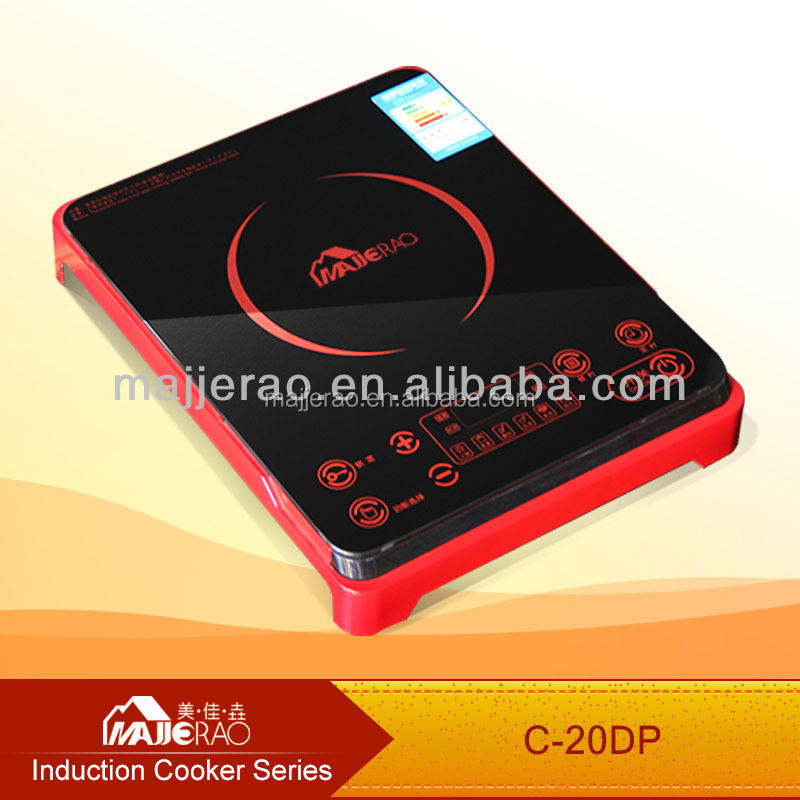 induction and halogen cooker/kitchen queen induction cooker
