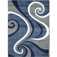 Black white and blue rug blue contemporary area rugs modern rugs gray blue rug