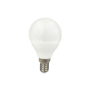 Import aus China energie saver birne 4 watt 6 watt E14 E27 led-lampe P45 G45