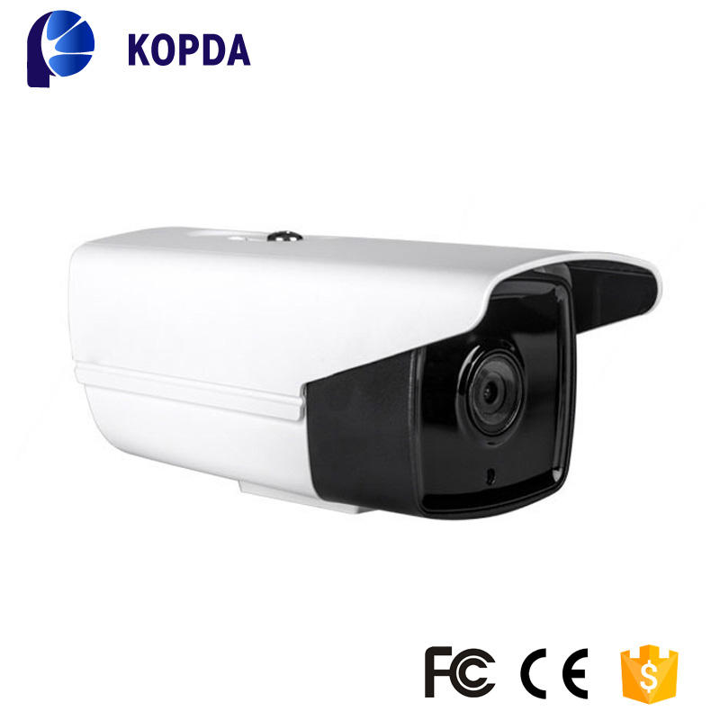 H.265 video kompresi IMX178 chip luar p2p 5mp ip kamera