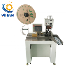 YH-PX012 Automatic Ribbon cable  terminal crimping machine