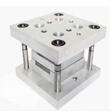 Mold Custom Precision Sheet Brass Steel Metal Stamping OEMServcie Mould Maker In Qingdao China