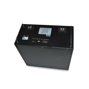 48V LiFePO4 (LFP) Batterie Pack (GPRS optional) / Solar Lagerung Telecom Turm Backup Power