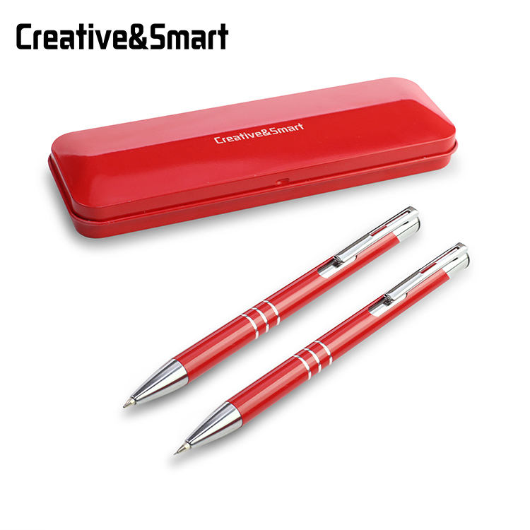 High quality Parker refill retractable ballpoint pen and pencil