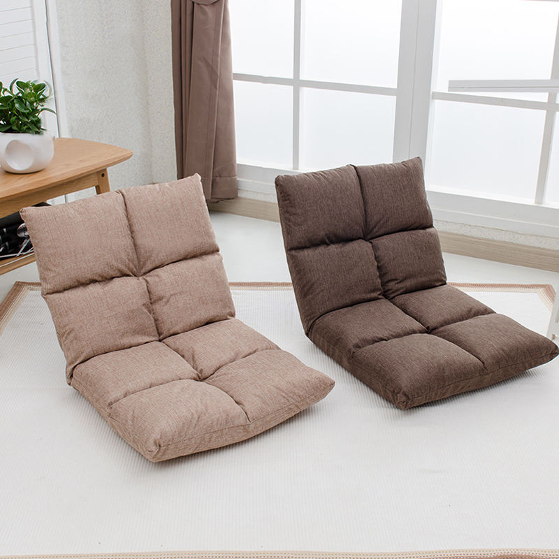 Chair Japanese Style Floor Legless Tatami Sofa