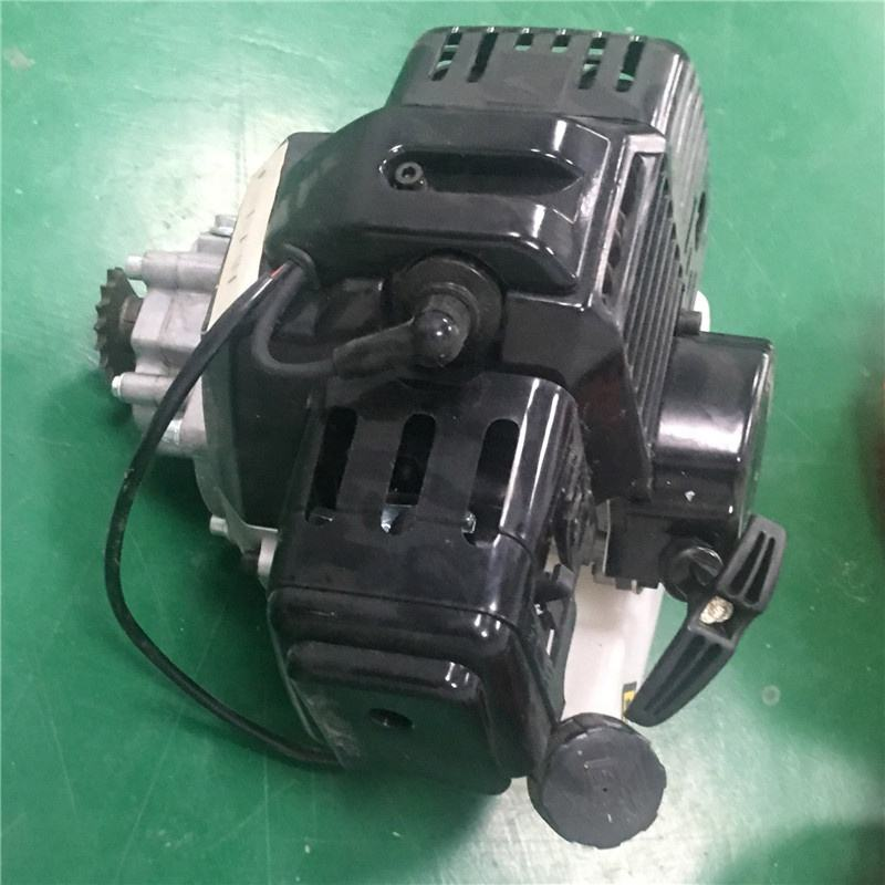 High performance 1E34F 2-Stroke Gasoline Engine fit Outboard Motor