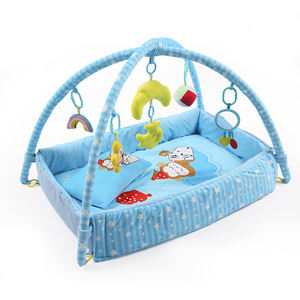 Good quality best interactive baby toys most popular infant sports online price play mat