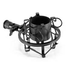 New  Professional Shock Mount for Podcasting recording Condenser Microphone