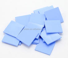 Electronic thermal silica gel pads mobile cooling pad