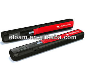 Nouvelle version 32 GO de A4 portable PDF Scanner 900 DPI STYLO SCANNER