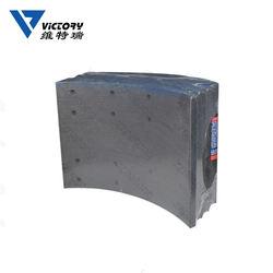 wva19931 Yutong Bus Brake Lining Brake Systems