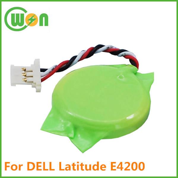 Dell Latitude 3330 E4310 E5420 E6410 E6510 CR2032-3V-210mAh BIOS Battery