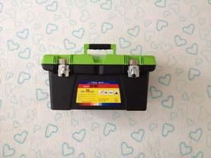 Hohe Qualität Großhandel Lieferanten Hersteller Edelstahl Mini Werkzeugkasten hölzernen koffer werkzeugkasten