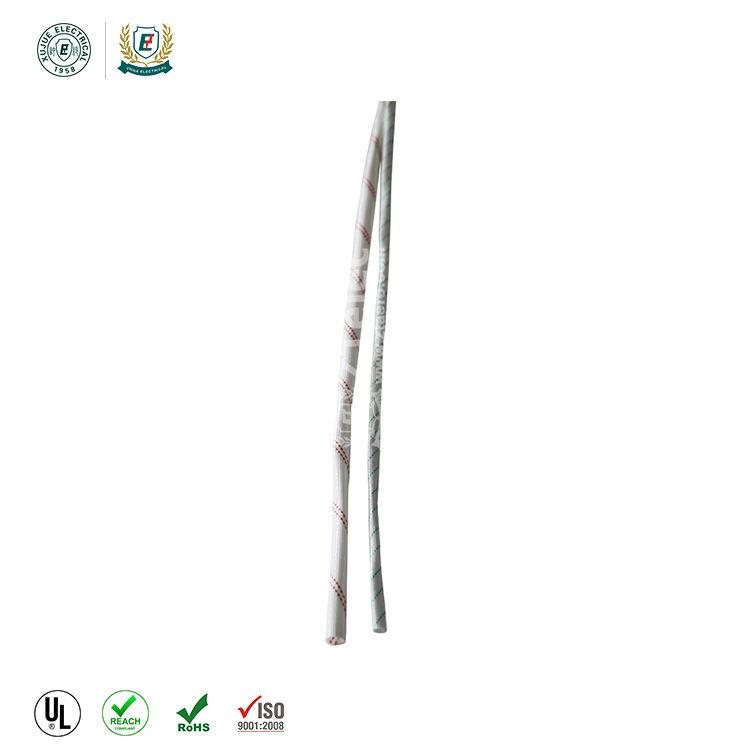 <span class=keywords><strong>Filo</strong></span> PVC copertura manica fibra di vetro di produzione made in China