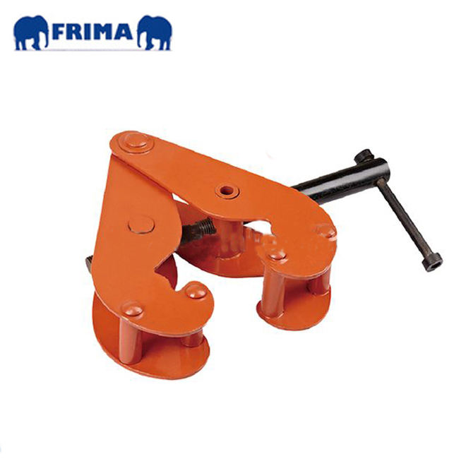 10Ton Lifting Steel Beam Clamp Girder Clamp Clamp