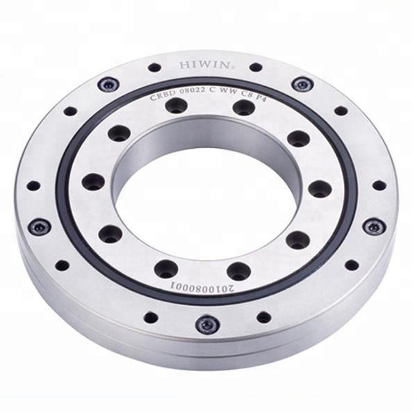 Hiwin Cross roller slewing ring bearing CRBD08022 for robot arm