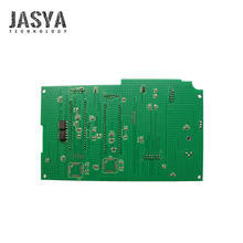 China Multilayer PCB Circuit Board PCBA Manufacturer