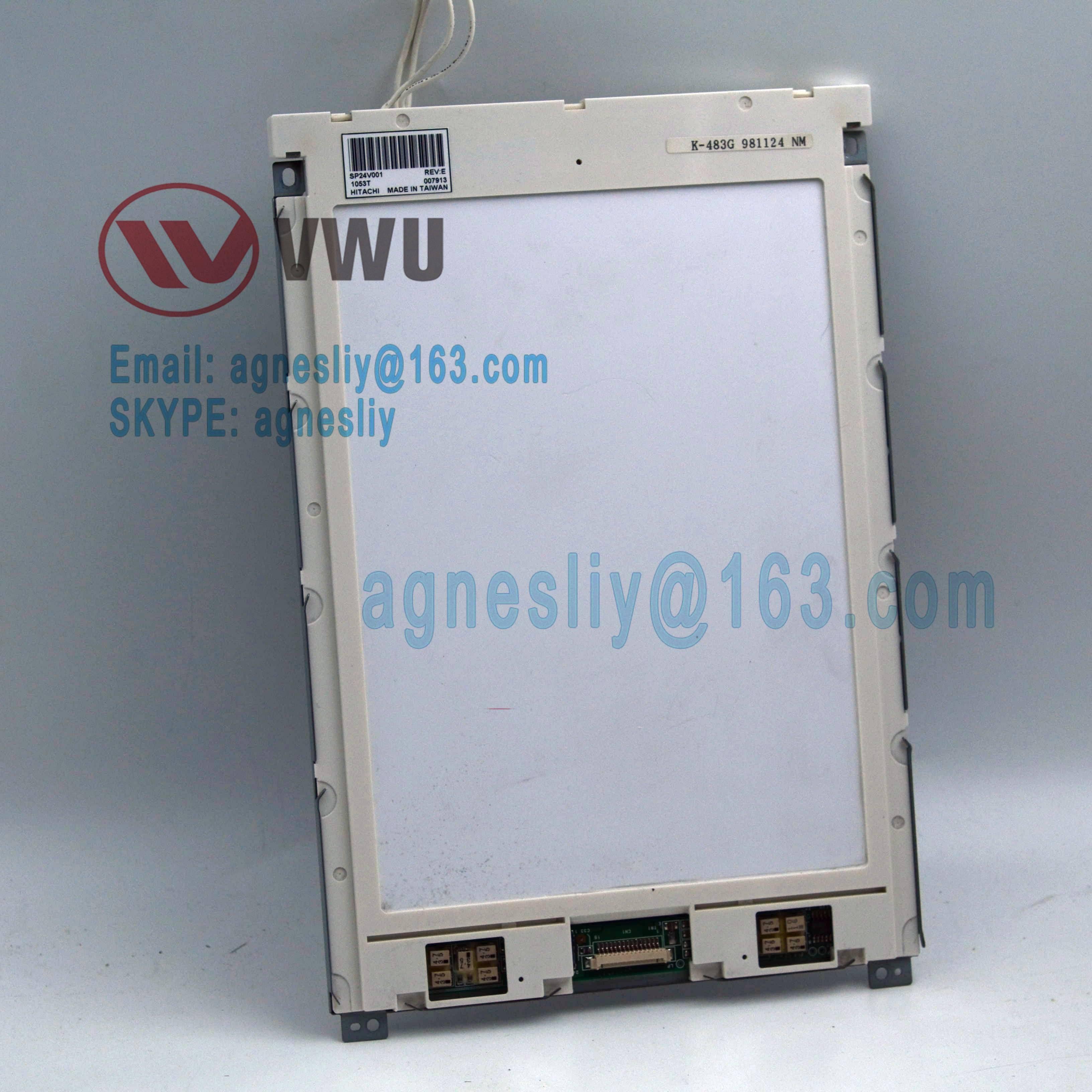 PG320240D-PA 320*240 NEW LCD Display Screen Panel