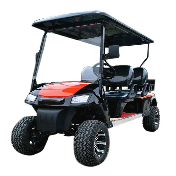 Battery Powered Electric Dune Golf Buggy Xe