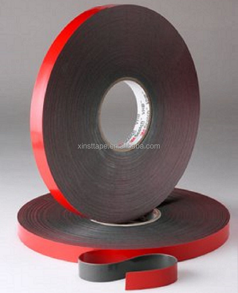 Die Cutting 3M VHB Tape 4655 For Nameplates And Logos