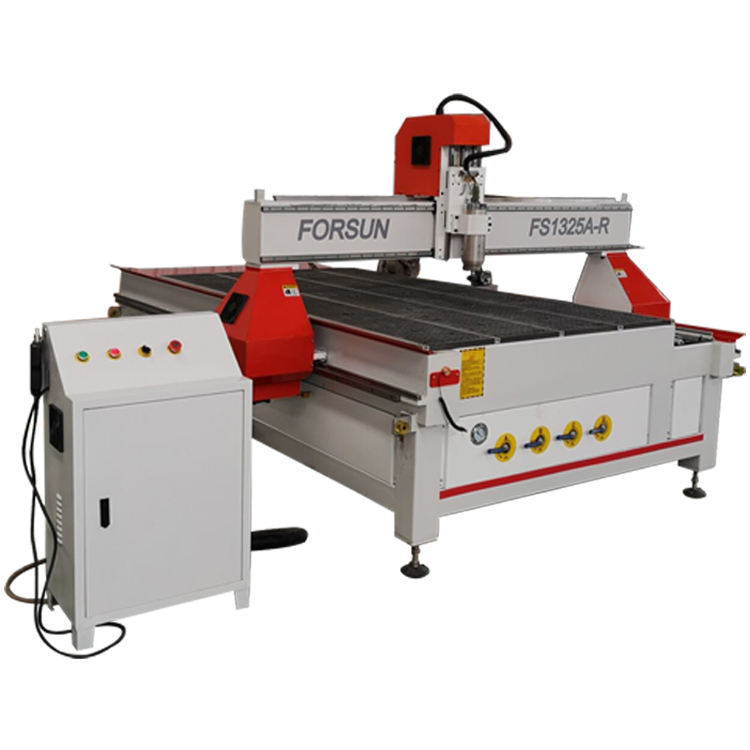 1325 3d cnc wood processing machine , 4axis cnc router machine for door making