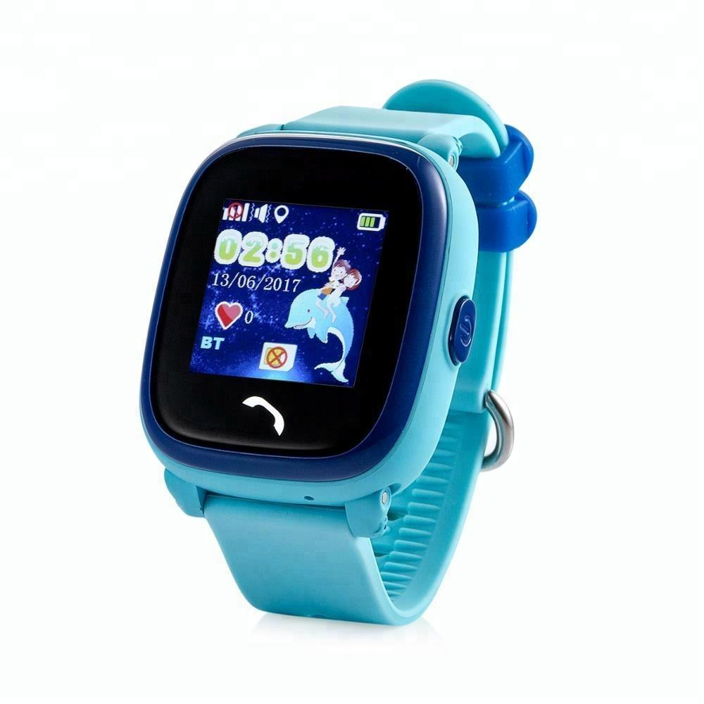 Smart Kids Camera Tracker Watch 3G Nano SIM GPS