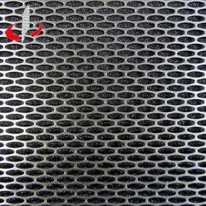 Cheap Speaker Grille Perforated Metal Expanded Mesh