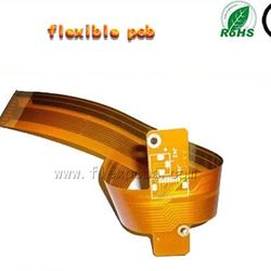 Polyimide PCB FPC Flexible PCB for Display