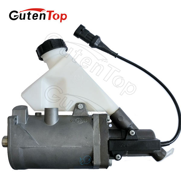 OEM 5801574722 used for IVECO Truck clutch Master cylinder