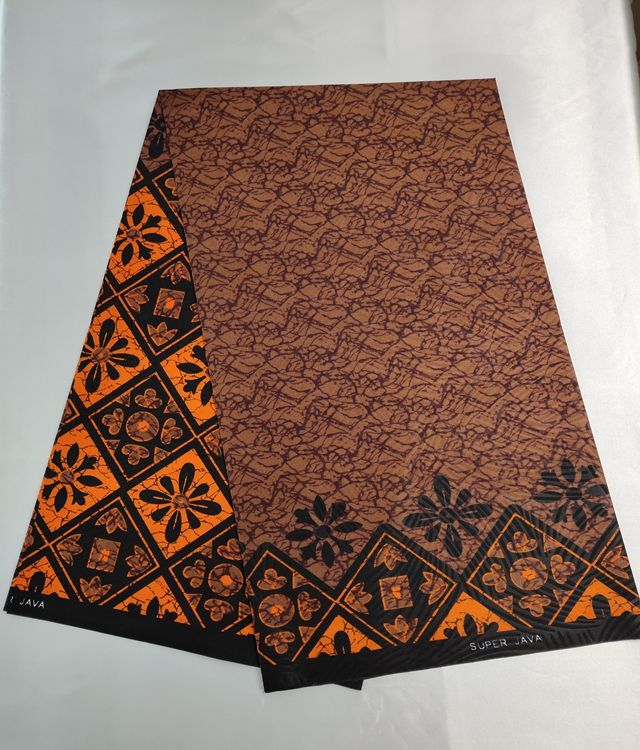 polyester printed sanhe african wax prints fabric wholesale fabric