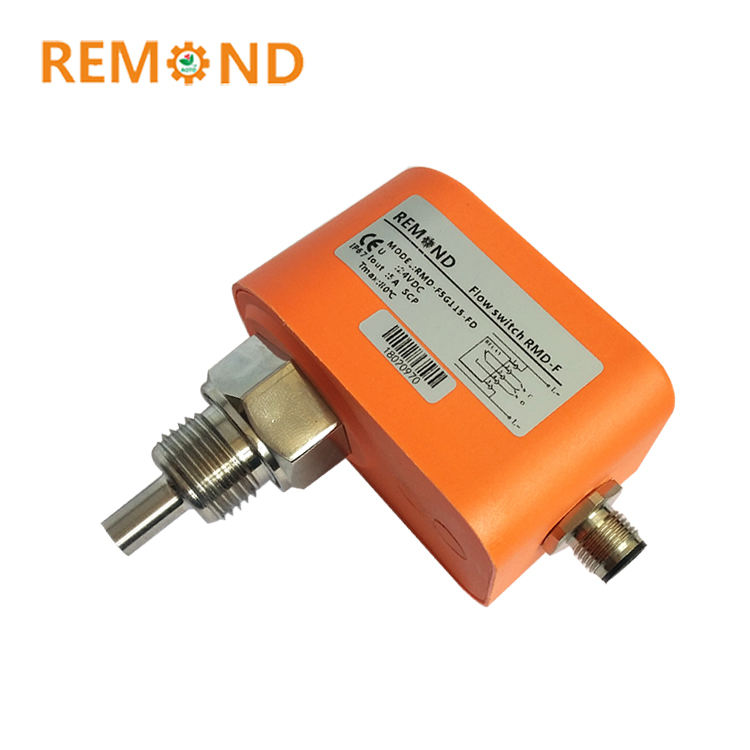 Factory price water flow switch thermal flow switch