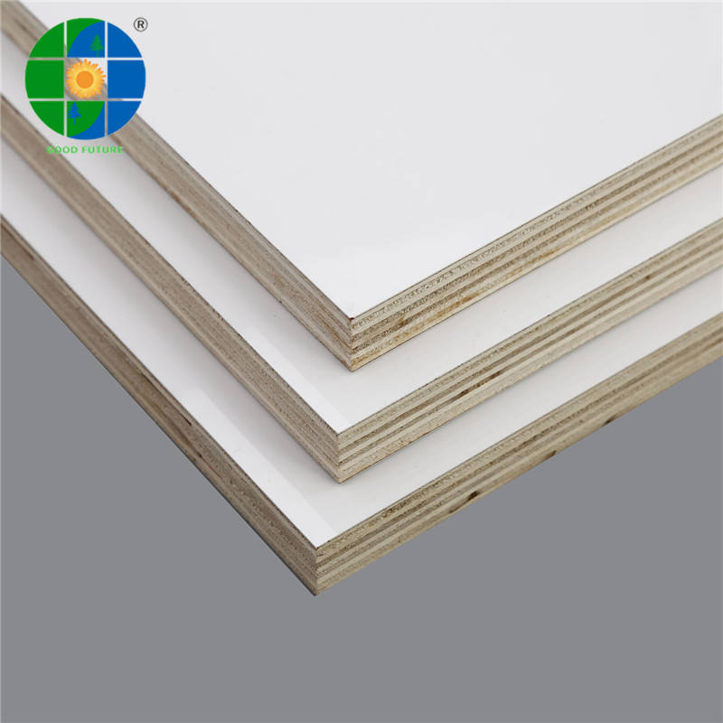 embossed/matt/glossy surface melamine plywood usde for furniture
