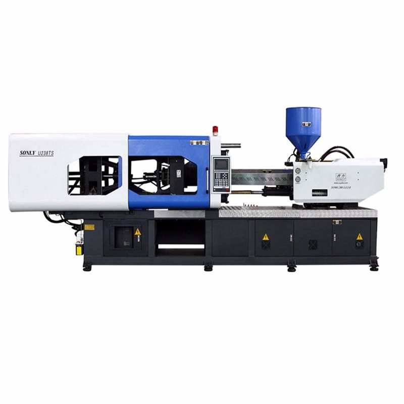 SONLY U238TS 238 ton Injection Molding Machine small plastic moulding servo motor machine pet preform