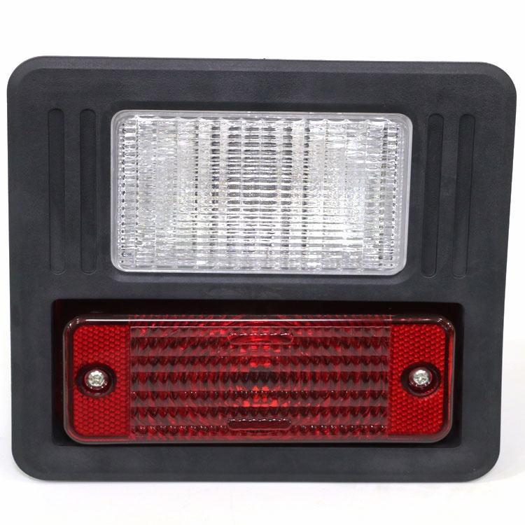 Bobcat LED Head light Kit RH LH Lamps S220 S250 S300 S330 A220 A300 Skid Steer