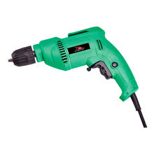 POWERTEC PTED-001 wholesale in OEM 10mm 220V electric drill drilling machine