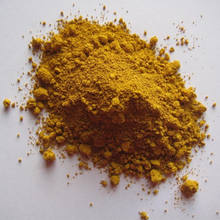 Iron Oxide pigment yellow 313