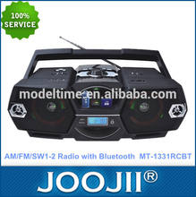 Digital Boombox RADIO,remote controlBoombox RADIO,bluetooth functionBoombox RADIO