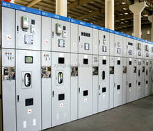 China products electrical panel board 6kv low voltage switchgear assemblies