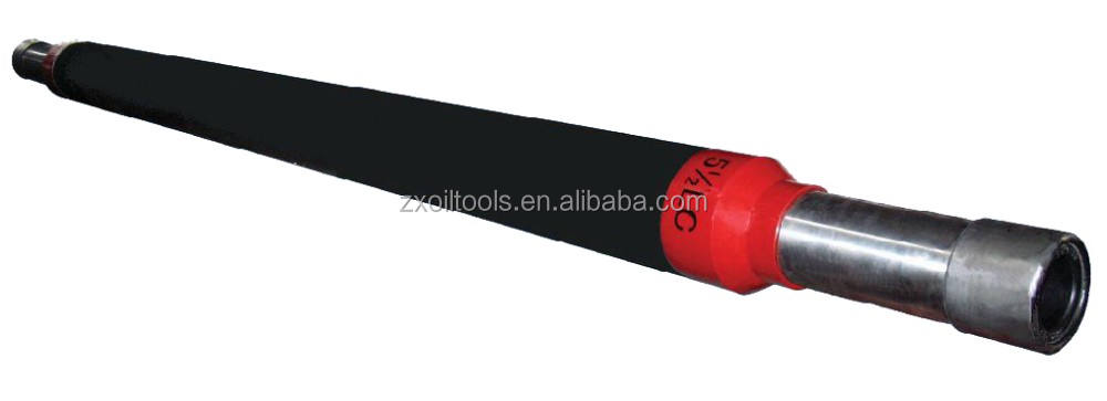 Swellable Packer/Hydraulic Expansion External Casing Packer