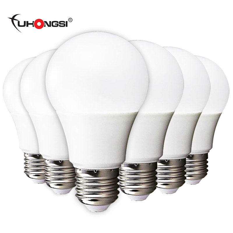 Free shipping for india pakistan us france e27 led bulb CE RoHS certification energy saving E27 led 9w lighting bulbs