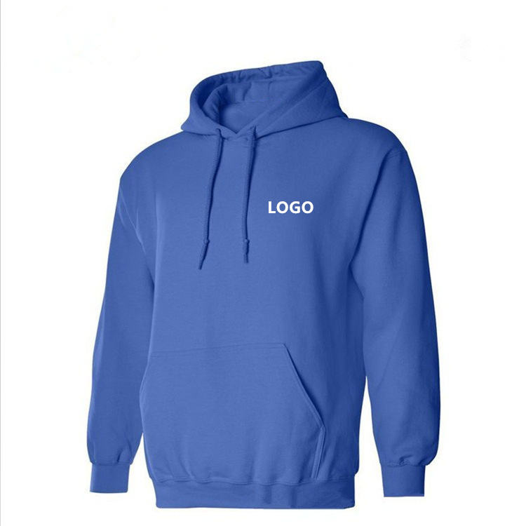 High quality customised hoodie with logo