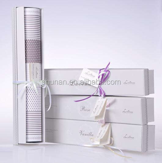6 PC High Quality Scented Drawer Liners SA-0308 fragrance paper