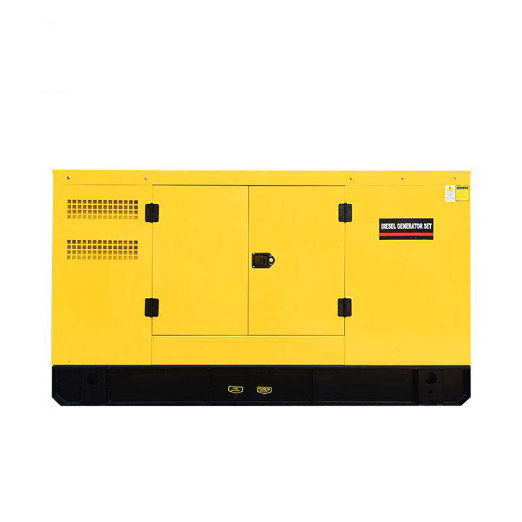 DACPOWER Marke 30kw <span class=keywords><strong>Diesel</strong></span> Generator