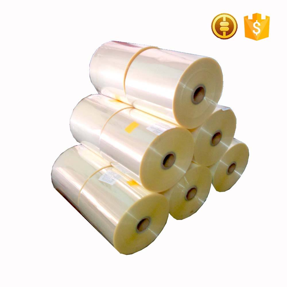 Hot N Pvc Shrink Packaging Film