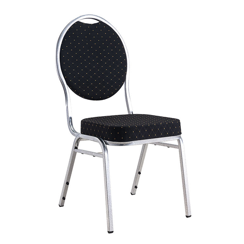 Cheap Banquet Hall Chair Specification Upholstered Dining Chair for Event Restaurant Hotel Banquet Chair